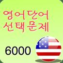 영어단어선택문제6000