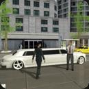 轿车驾驶模拟器3D