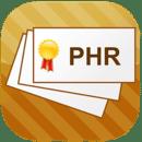 PHR教学卡片