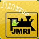 发动机驱动JMRI油门
