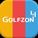 高尔夫球 골프존