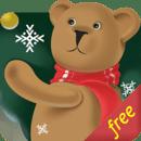 免费圣诞熊