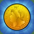 抛硬币 Flip Da Coin