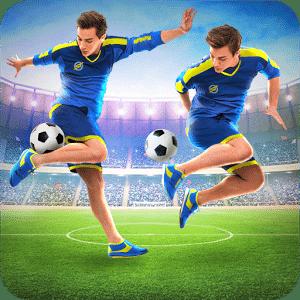 双胞胎兄弟足球