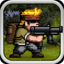 士兵兰博2:森林战争