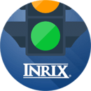 Inrix公司交通!