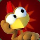 疯狂射鸡 Crazy Chicken Deluxe