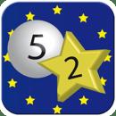 EuroMillions Nos. & Statistics