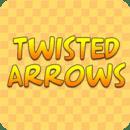 Twisted Arrows