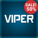 VIPER主题