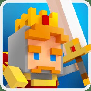 方块骑士 : 亚瑟王之战