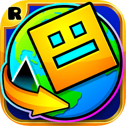 几何冲刺世界
