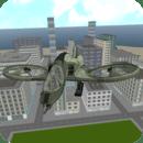 飞机直升机救援sim