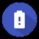 蓄电池 Battery notifier