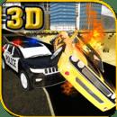 警察VS小偷3D