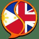 英语塔加拉族语词典