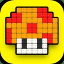 像素积木 PixelCraft