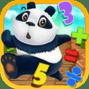 数学竞跑:问答游戏免费算术训练