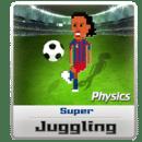 超级颠球  Super Juggling
