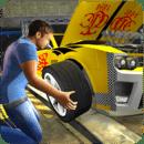跑车机械师模拟器
