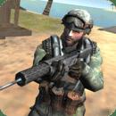 Sniper Commando Island Assault