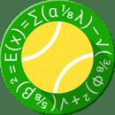 网球分数统计