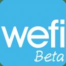 WeFi PRO Beta