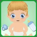 婴儿护理游戏