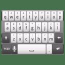 German for Smart Keyboard