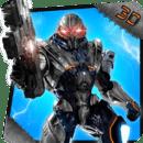 机器人战斗:变形金刚