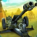 Russian Artillery Simulator 3D