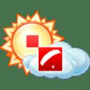 PG Vrijeme (app + widget)