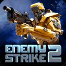 Enemy Strike 2 (敌人的打击2)