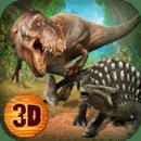 Dino Ankylosaurus Simulator