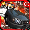 车神3D狂飙:警匪追击