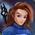勇敢大陆:女巫