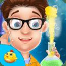 科学实验与水