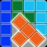方塊巧拼 一個將空格填滿的遊戲