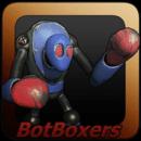 机器人互搏 Bot Boxers