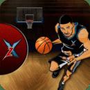 真正的3D篮球:全场比赛