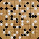 五子棋[单机双人对战版]