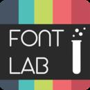 Font Lab