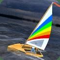 模拟帆船挑战赛