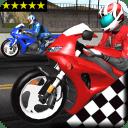 追击:摩托大赛
