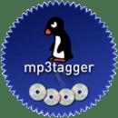 mp3tagger 歌曲MP3信息编辑