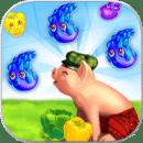 嘉实英雄:农场游戏比赛
