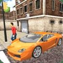 城市特技驾驶赛