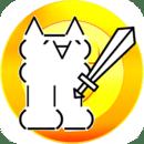 点猫猫:Tap cat RPG
