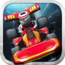 卡丁车冲刺:Go Karts Race