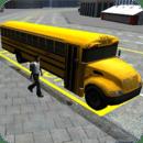 校车驾驶3D